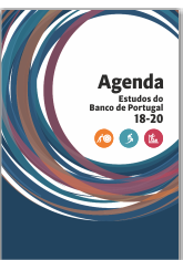 Agenda de Estudos do Banco de Portugal 18-20