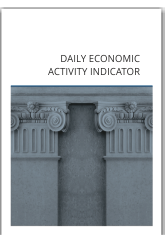 Daily Economic Activity Indicator - 28 January 2021