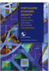 Portuguese economic growth: A view on structural features, blockages and reforms