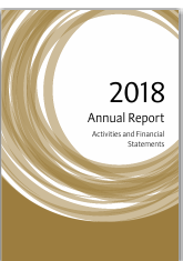 Activities and Financial Statements 2018