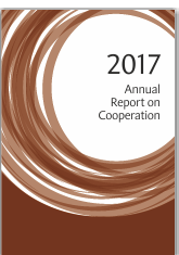 Annual Report on Cooperation - 2017