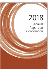 Annual Report on Cooperation - 2018