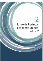 Banco de Portugal Economic Studies Vol 5, N2