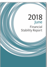 Cover Financial Stability Report - June 2018