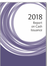 Report on Cash Issuance - 2018