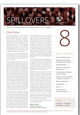 Cover Spillovers