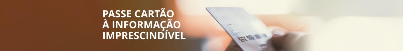Cartão de crédito: 5 pistas para ler a informação essencial